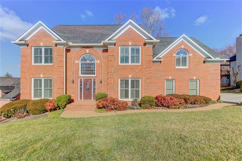 Photo of 10313 Castlebridge Court, Knoxville, TN 37922 (MLS # 1142575)