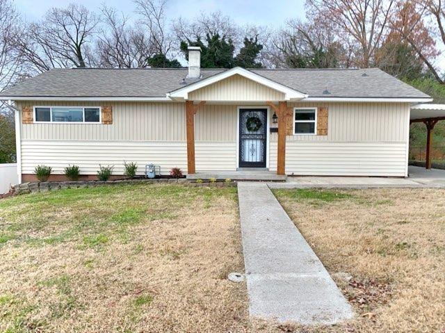 Photo of 105 Alger Rd, Oak Ridge, TN 37830 (MLS # 1138575)