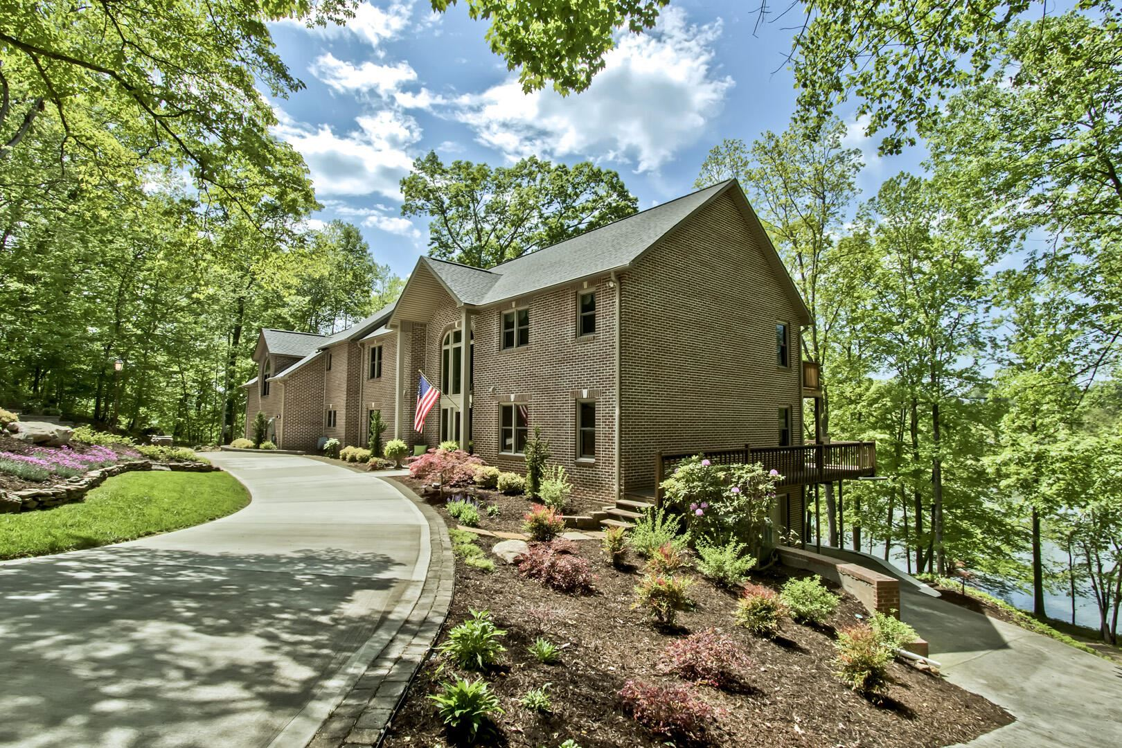 Photo for 108 Hart Orchard Rd, Kingston, TN 37763 (MLS # 1149576)