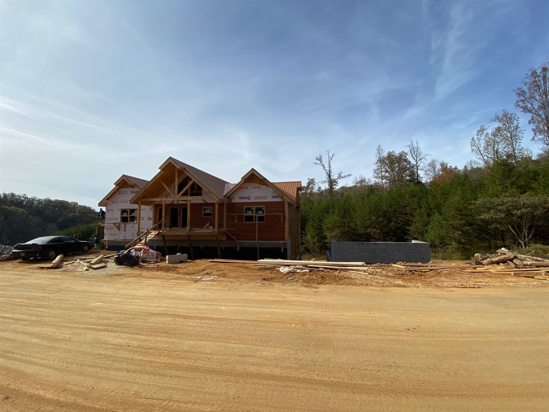 Photo of Owens Ridge Way, Sevierville, TN 37876 (MLS # 1140578)