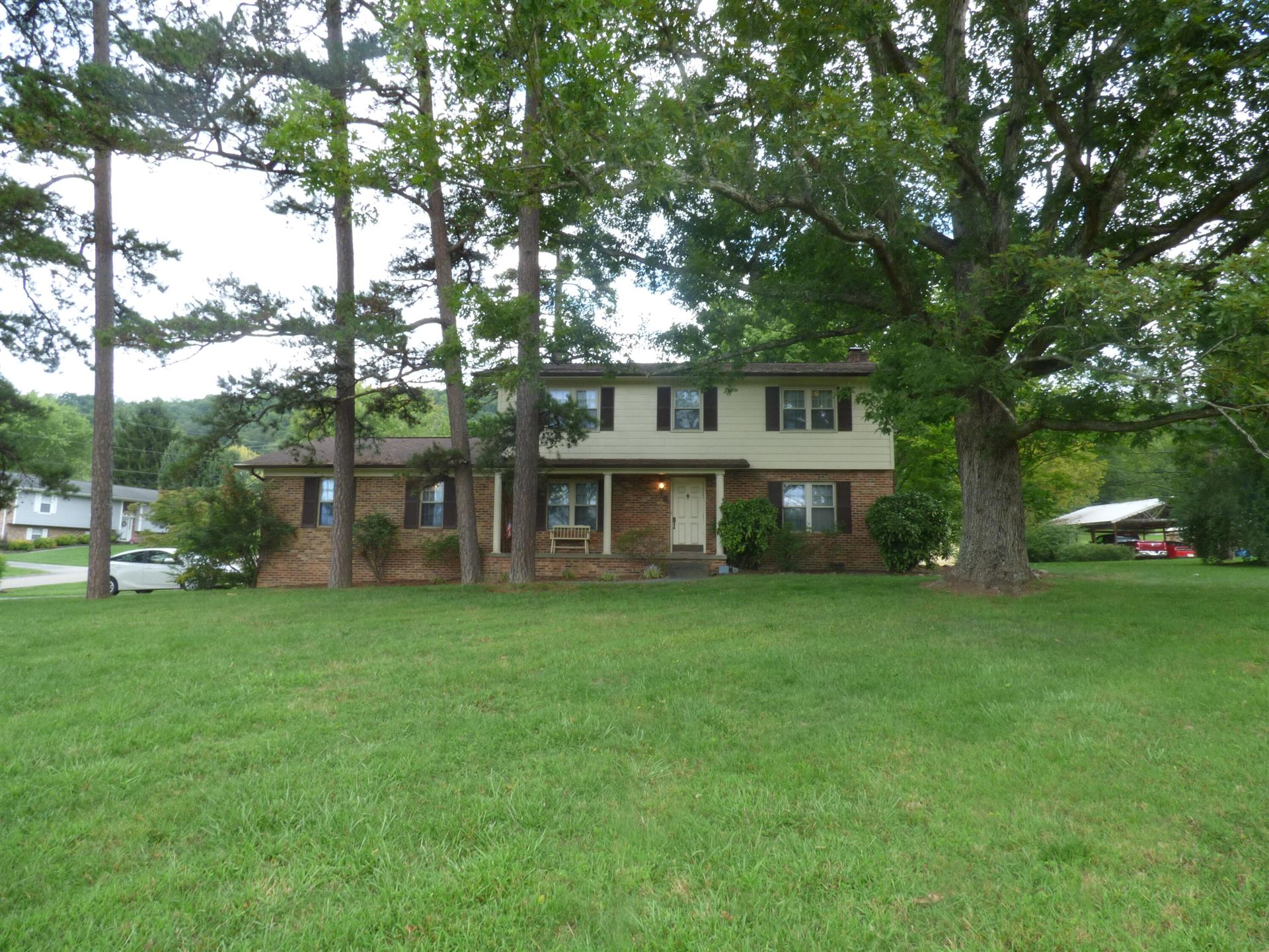 Photo of 6719 Tazewell Pike, Knoxville, TN 37918 (MLS # 1168578)