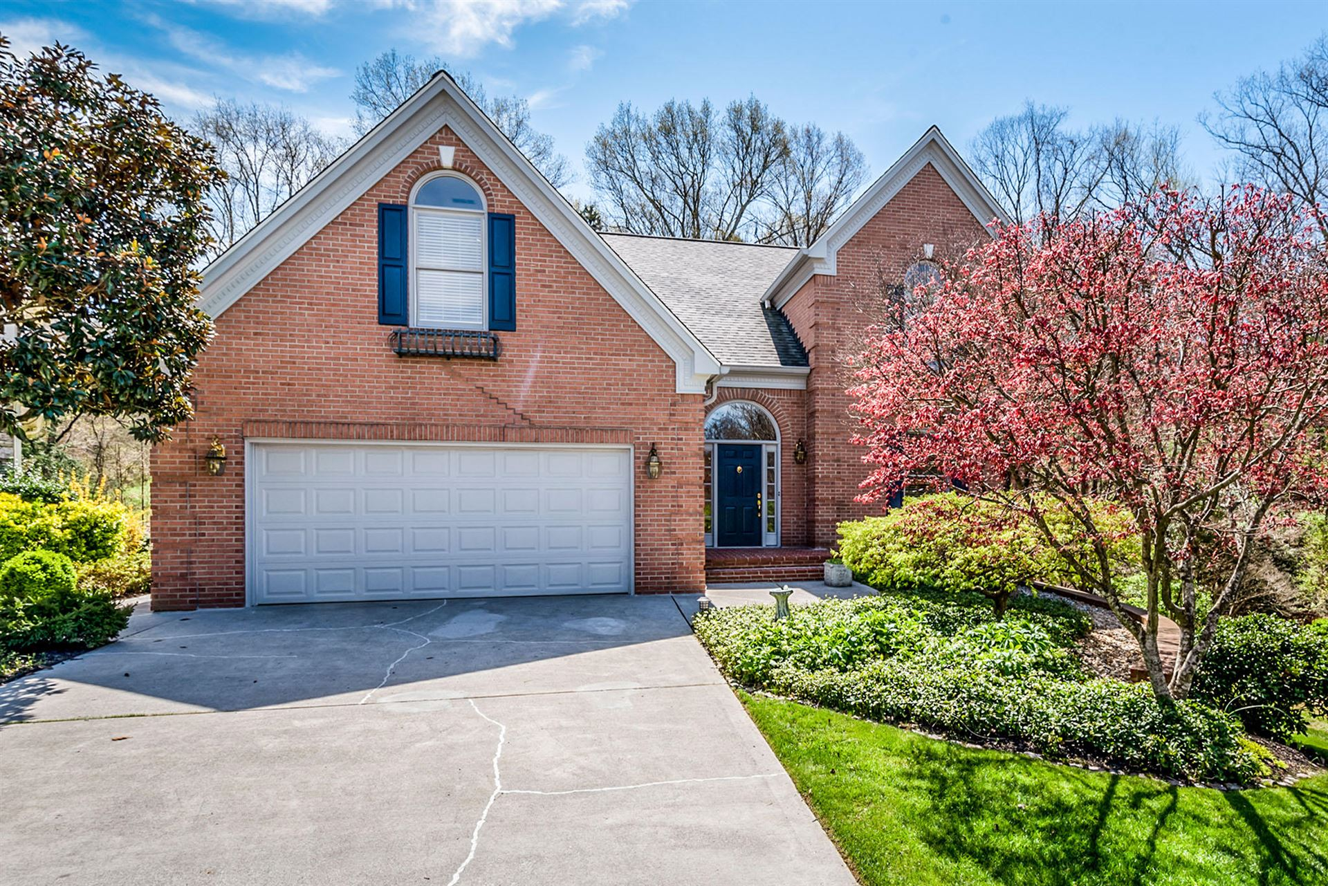 Photo of 2109 Saint Ives Blvd, Knoxville, TN 37922 (MLS # 1112579)