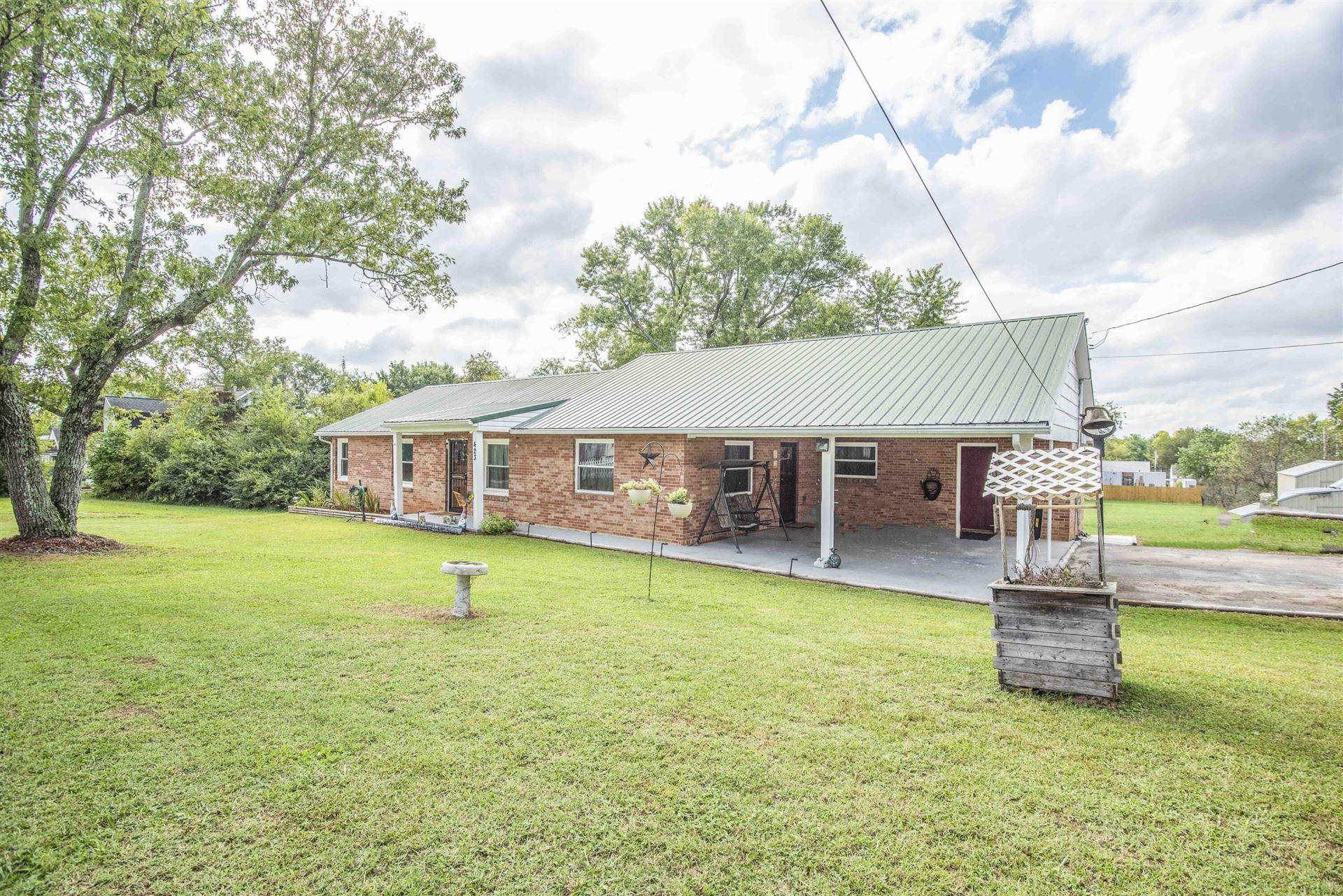 Photo of 423 Eagleton Rd, Maryville, TN 37804 (MLS # 1166580)