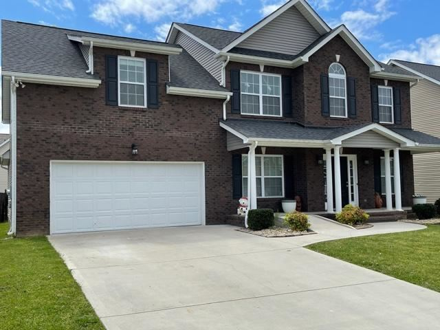 Photo of 2451 Clinging Vine Lane, Knoxville, TN 37931 (MLS # 1149581)