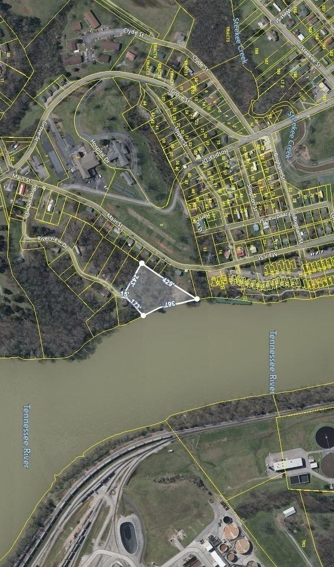 Photo for 100 Riverview Drive, Loudon, TN 37774 (MLS # 1151581)