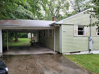Photo of 226 S Purdue Ave, Oak Ridge, TN 37830 (MLS # 1162583)