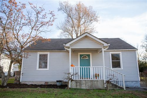 Photo of 2014 Price Ave, Knoxville, TN 37920 (MLS # 1100586)