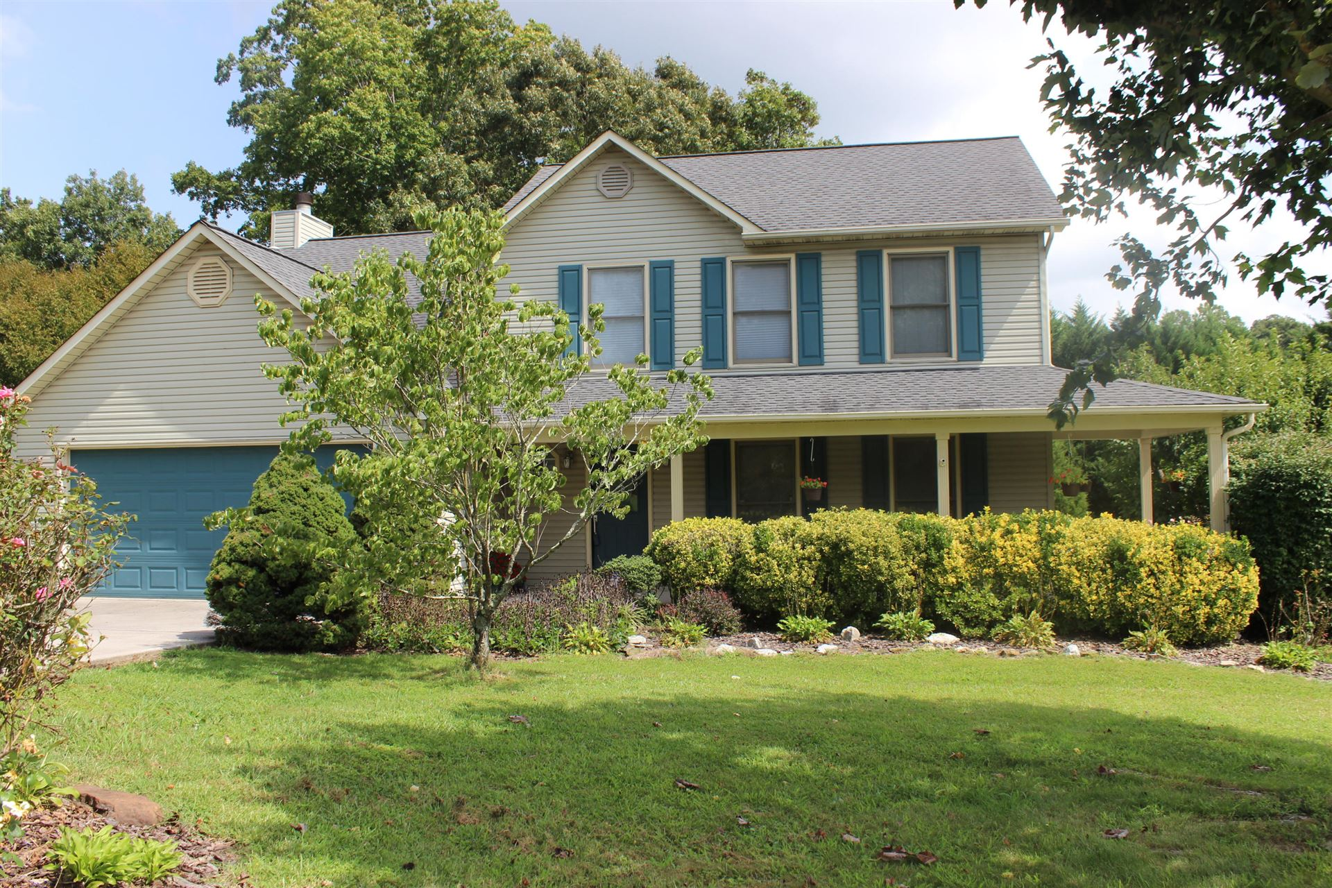Photo of 224 Country Run Circle, Powell, TN 37849 (MLS # 1128586)