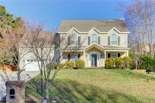 Photo of 4841 Shannon Run Drive, Knoxville, TN 37918 (MLS # 1104588)
