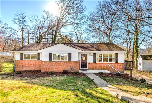 Photo of 106 Ithaca Lane, Oak Ridge, TN 37830 (MLS # 1144590)