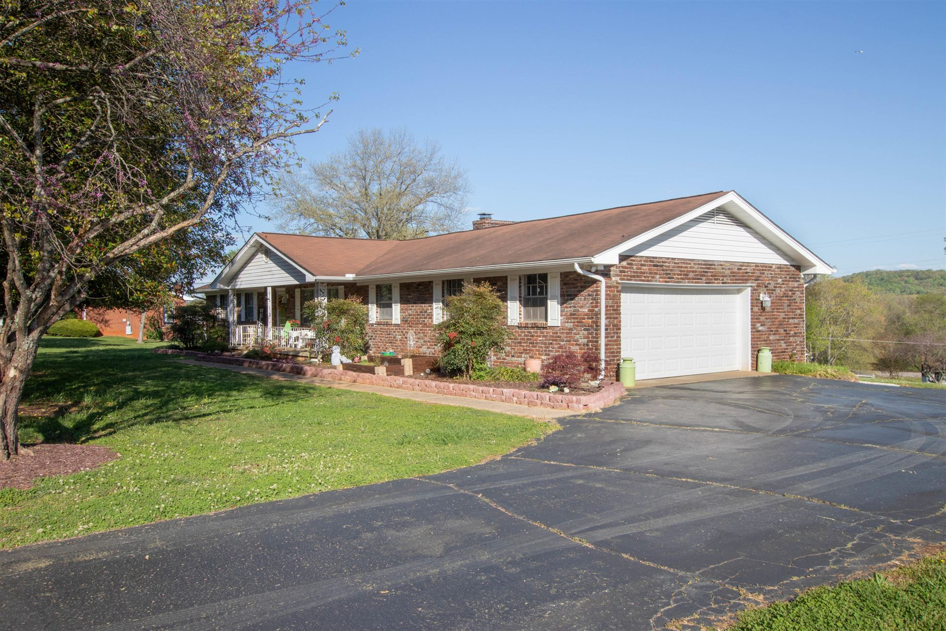 Photo of 6312 Bowstring Tr, Knoxville, TN 37920 (MLS # 1149590)