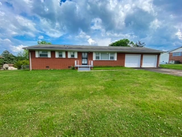 Photo of 1116 Ideal Drive, Knoxville, TN 37938 (MLS # 1156590)