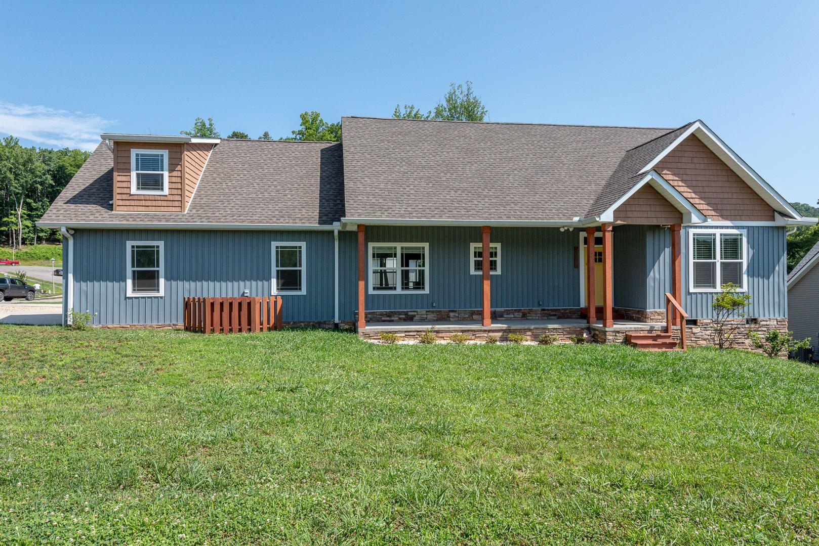 Photo of 200 N Taube Lane, Oak Ridge, TN 37830 (MLS # 1160591)
