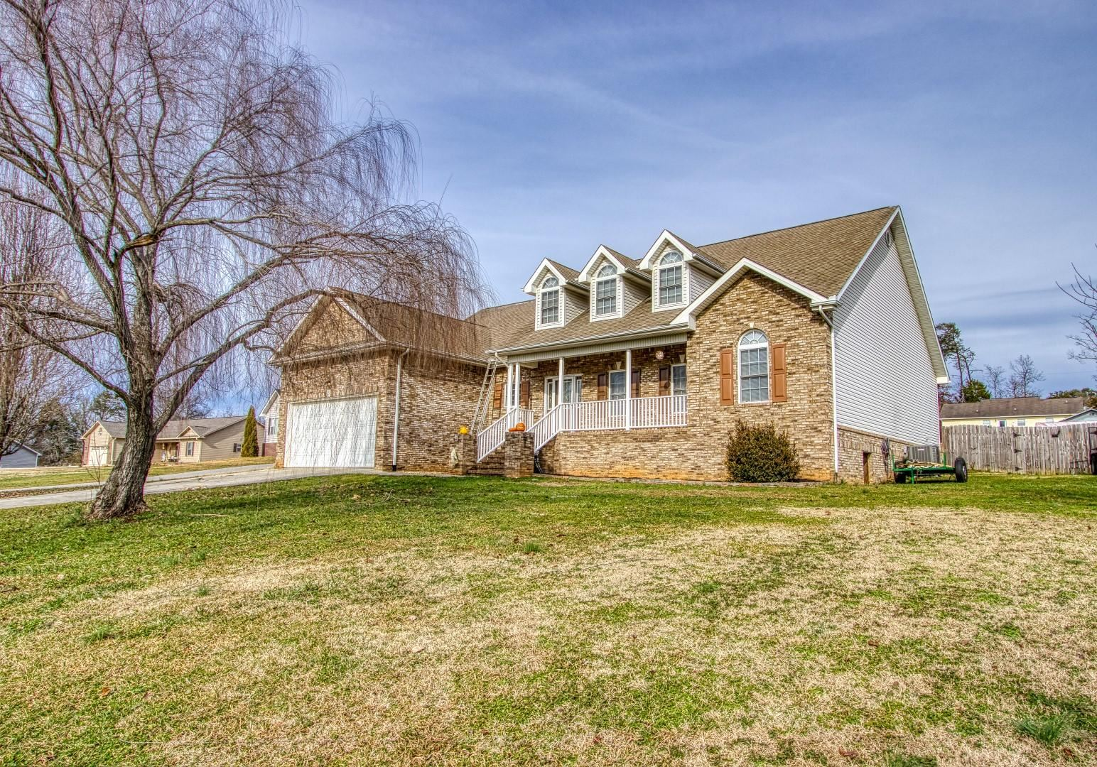 Photo of 1969 River Vista Circle, Sevierville, TN 37876 (MLS # 1139592)