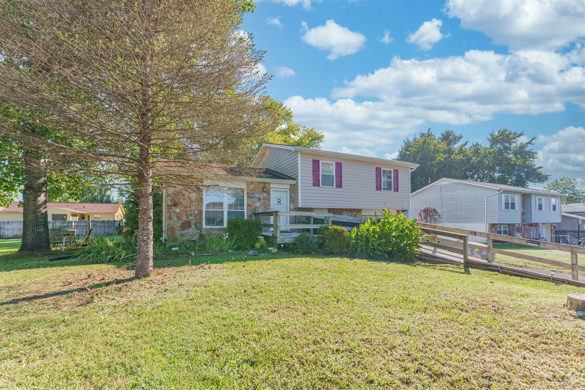 Photo of 5720 Montina Rd, Knoxville, TN 37912 (MLS # 1168593)