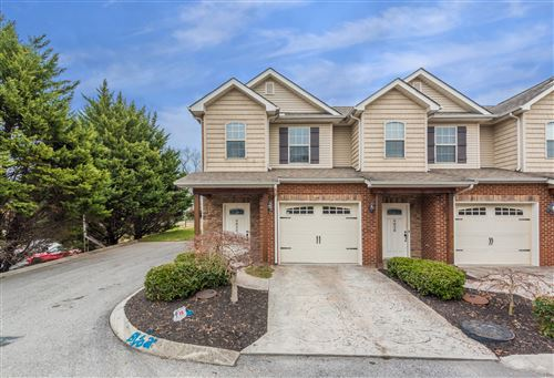 Photo of 4840 Fountain View Way, Knoxville, TN 37918 (MLS # 1105595)