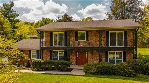 Photo of 9608 W Lyttleton Lane, Knoxville, TN 37922 (MLS # 1148596)