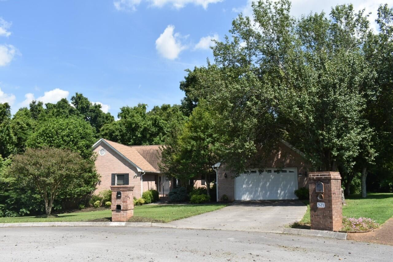 Photo of 320 Lawton Blvd, Knoxville, TN 37934 (MLS # 1156596)