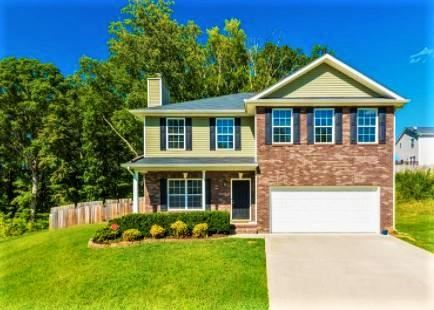 Photo of 1710 Thebes Lane, Powell, TN 37849 (MLS # 1149599)