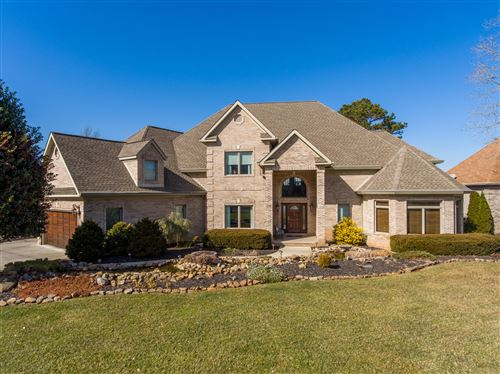 Photo of 424 Cayuga Drive, Loudon, TN 37774 (MLS # 1142601)
