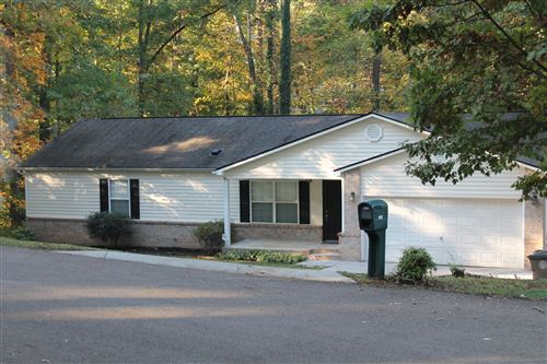 Photo of 1613 Shirley Way, Knoxville, TN 37909 (MLS # 1099602)