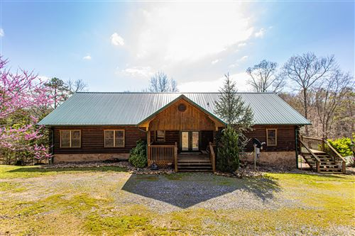 Photo of 3725 Island View Way, Sevierville, TN 37876 (MLS # 1112603)