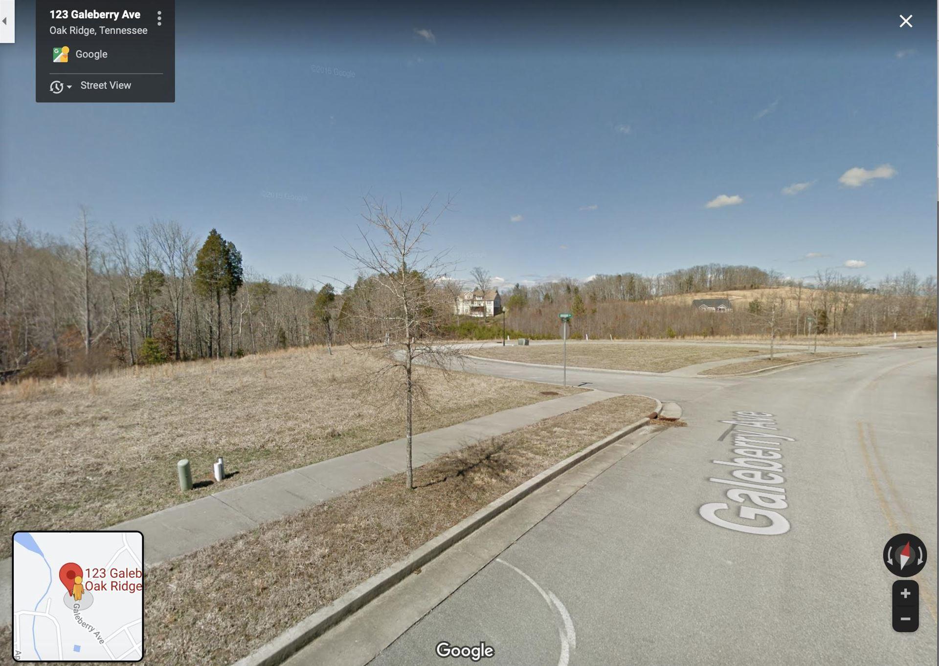 Photo of 123 Galeberry Ave, Oak Ridge, TN 37830 (MLS # 1155604)