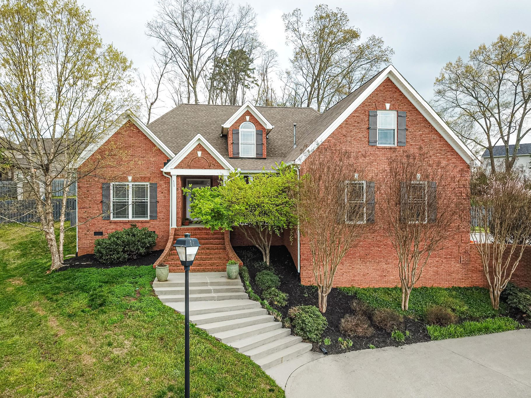 Photo of 10300 Eagle Spring Lane, Knoxville, TN 37932 (MLS # 1112607)