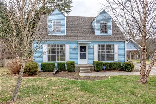 Photo of 1865 Longcress Drive, Knoxville, TN 37918 (MLS # 1105608)
