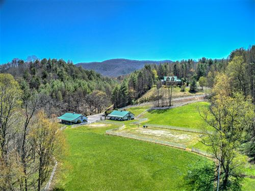 Photo of 151 Jordan Lane, Mountain City, TN 37683 (MLS # 1114609)