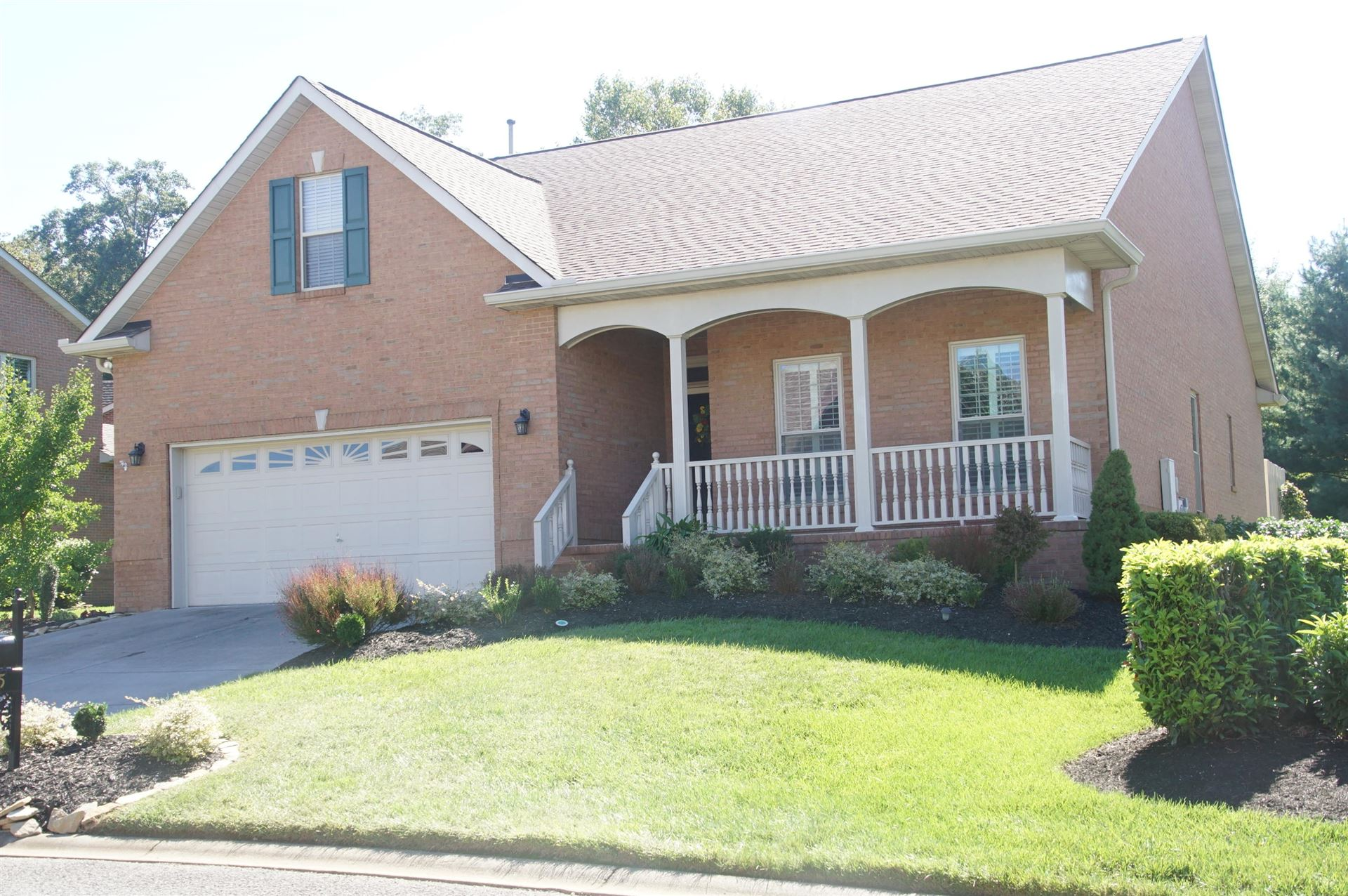 Photo of 325 Port Charles Drive, Farragut, TN 37934 (MLS # 1131610)