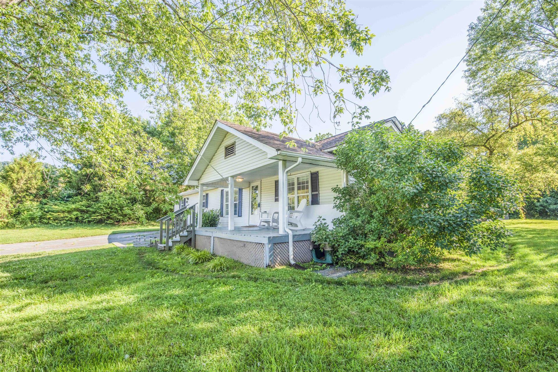 Photo of 168 Oakland Rd, Maynardville, TN 37807 (MLS # 1156612)