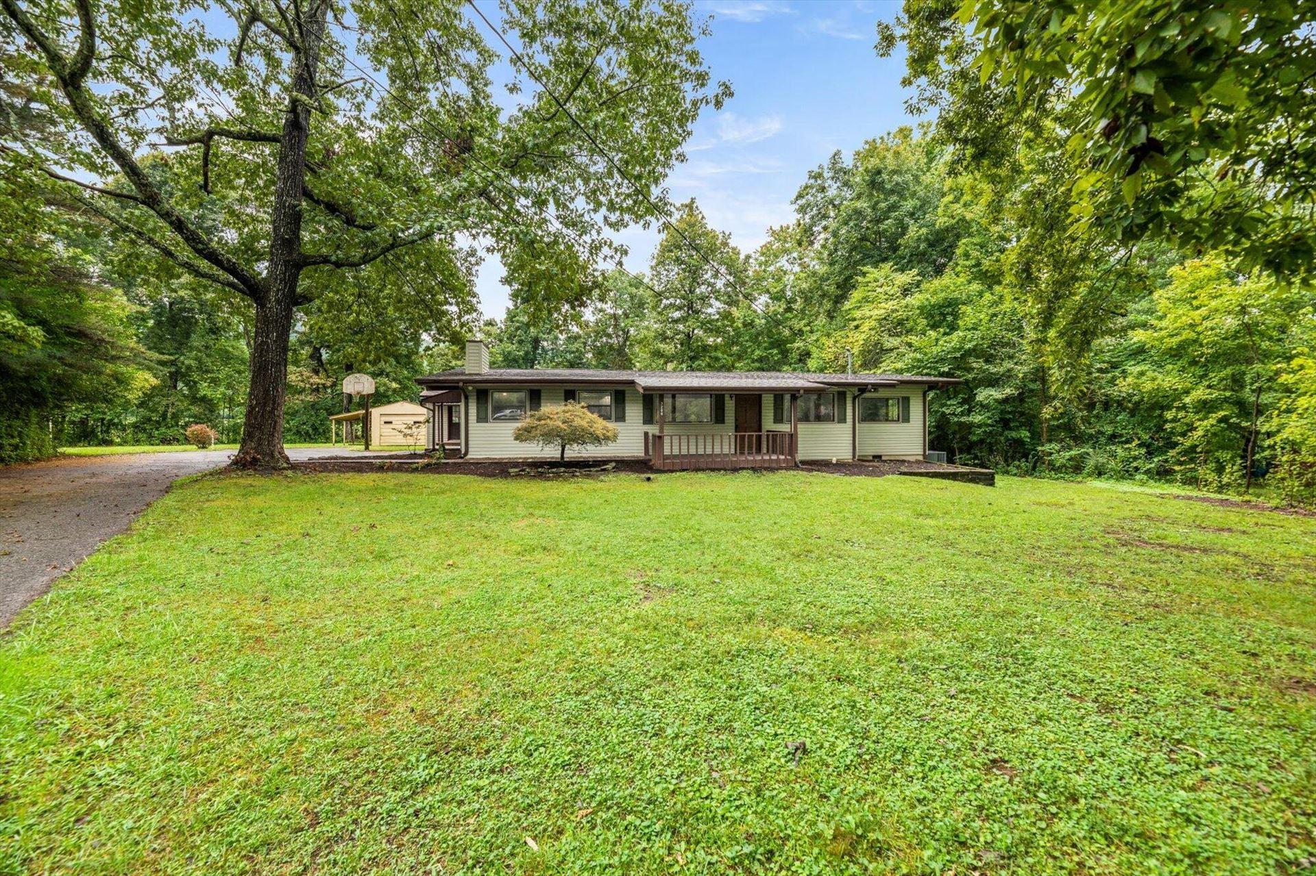 Photo of 7200 Joyce Lane, Powell, TN 37849 (MLS # 1165612)