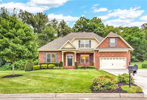 Photo of 11372 Hawkstowe Lane, Knoxville, TN 37934 (MLS # 1159616)