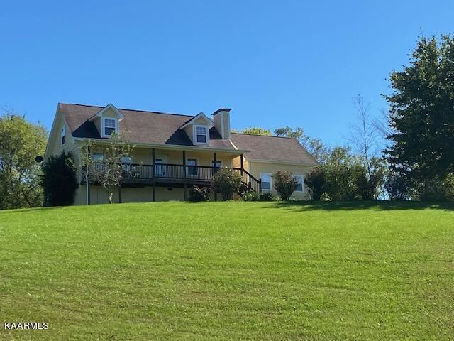 Photo of 1446 Providence Rd, Sevierville, TN 37876 (MLS # 1170617)