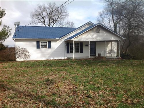 Photo of 415 Forrest Ave, Clinton, TN 37716 (MLS # 1152618)