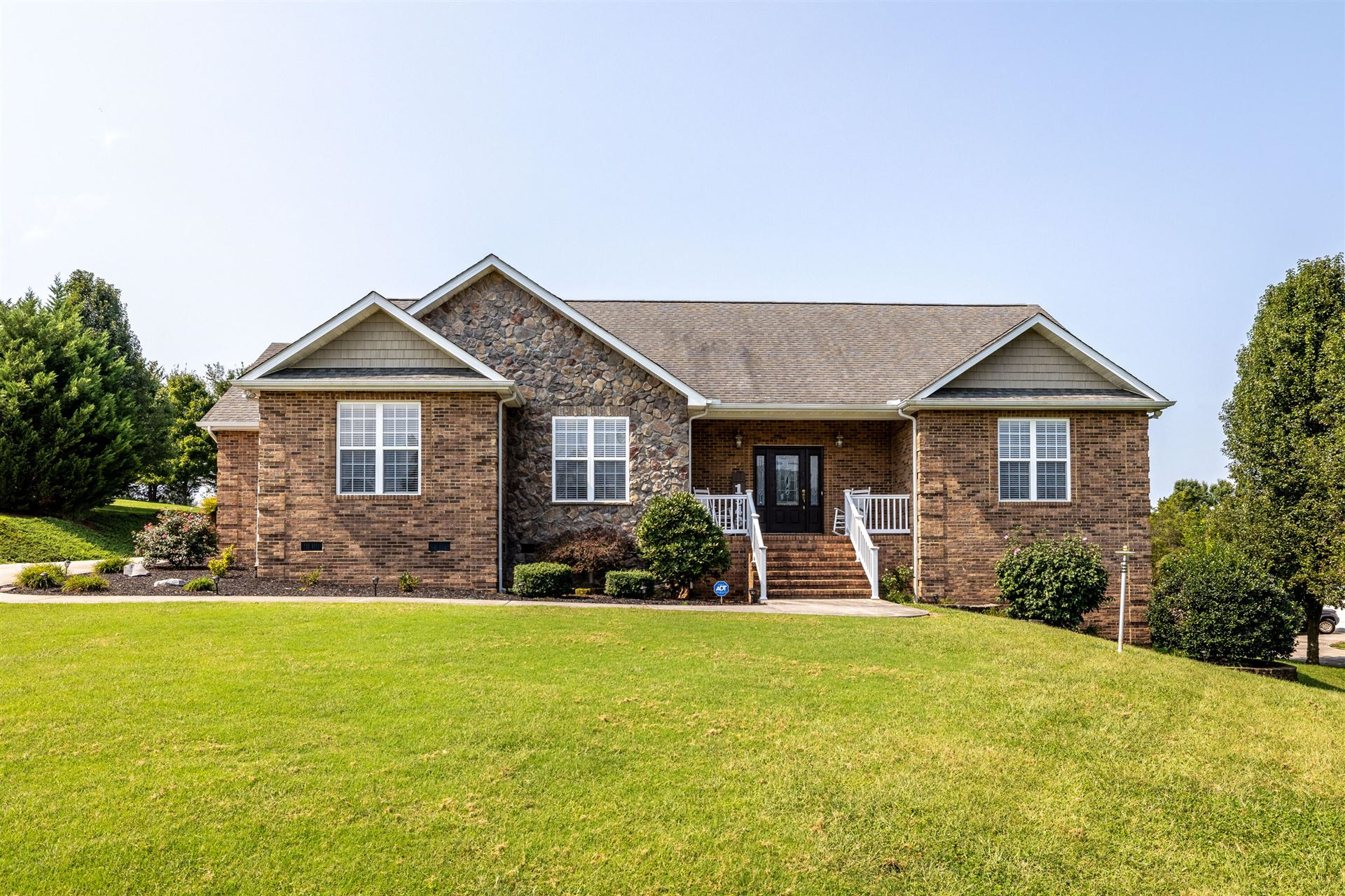 Photo of 1543 Mint Meadows Drive, Maryville, TN 37803 (MLS # 1167620)