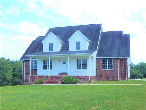 Photo of 116 N Victor Way, Crossville, TN 38555 (MLS # 1161621)