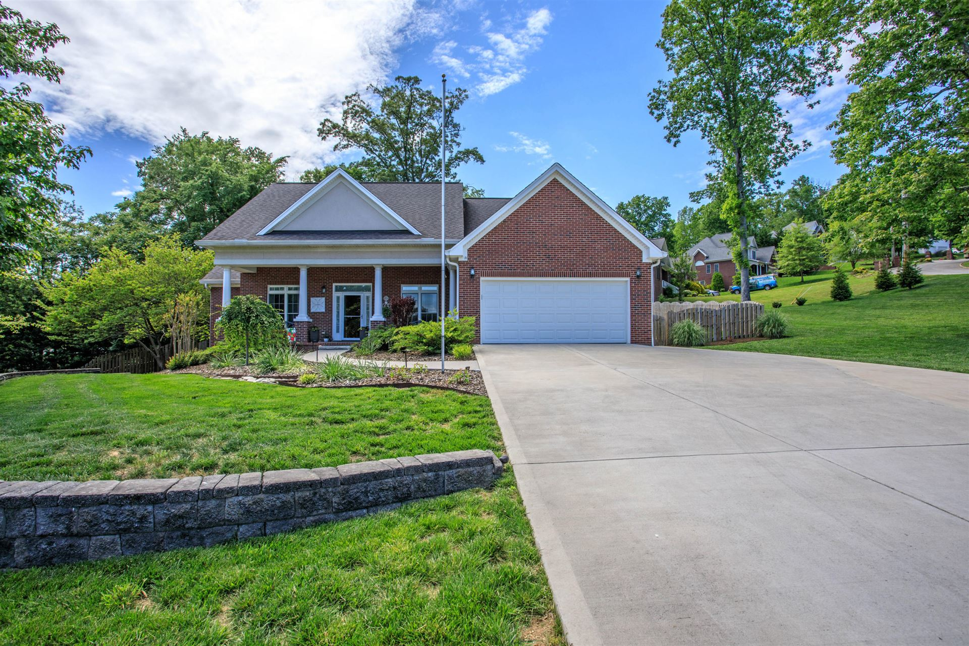 Photo of 106 Rutherford Court, Clinton, TN 37716 (MLS # 1117623)
