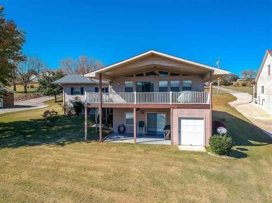 Photo for 828 Sable Rd, Spring City, TN 37381 (MLS # 1100624)