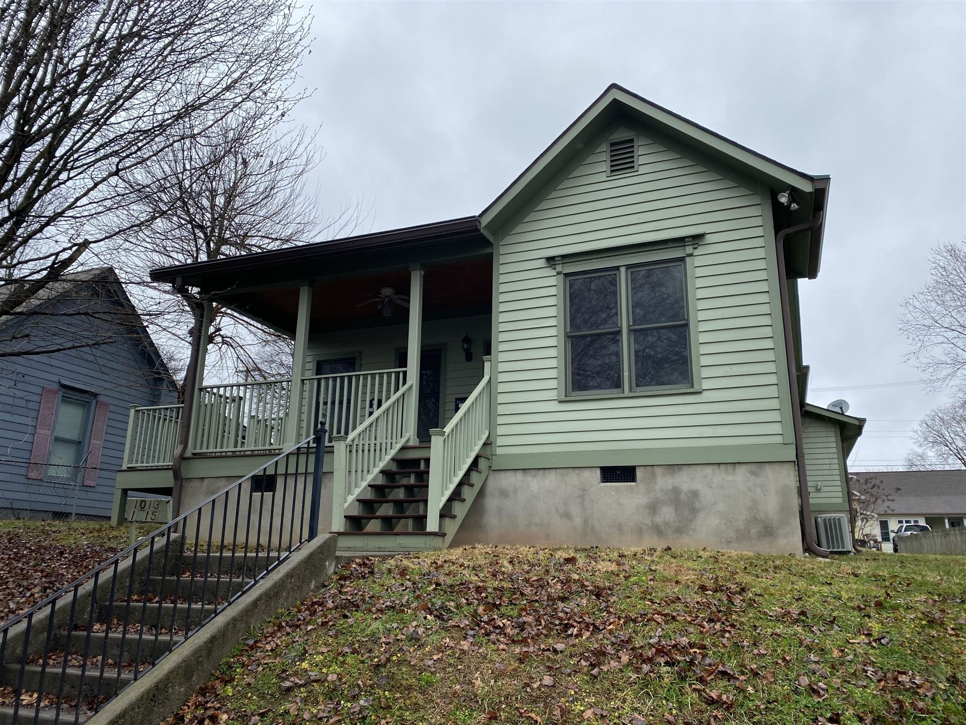 Photo of 1013 Tulip Ave, Knoxville, TN 37921 (MLS # 1139624)