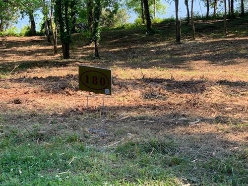 Photo of E Shore Lot 180 Drive, Rockwood, TN 37854 (MLS # 1149625)