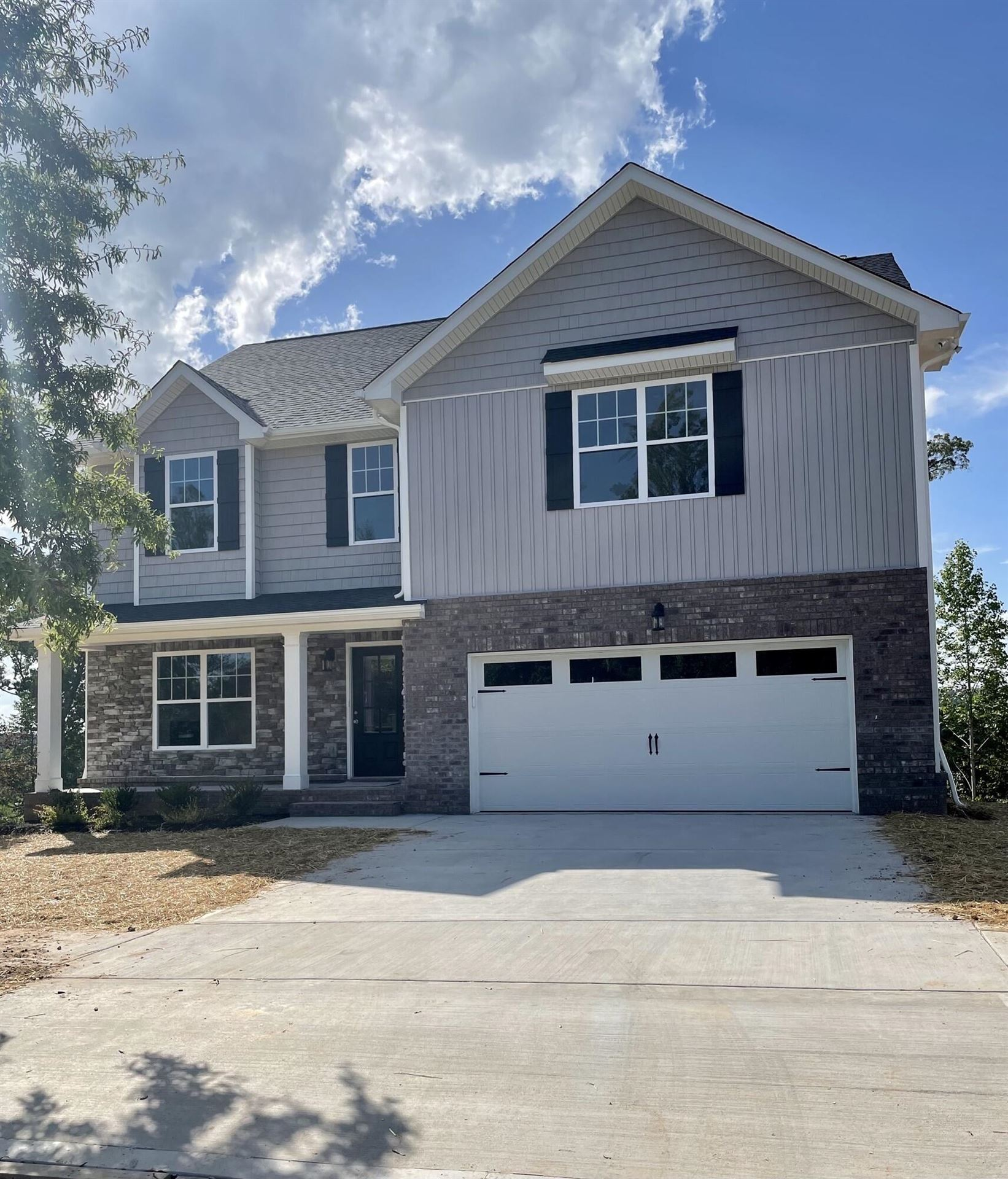 Photo of 109 Juniperberry Rd #Lot 602, Oak Ridge, TN 37830 (MLS # 1148629)