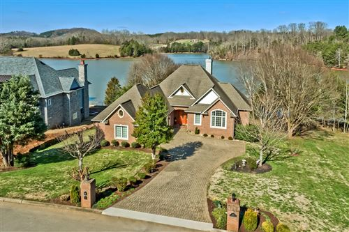 Photo of 265 Pineberry Drive, Vonore, TN 37885 (MLS # 1111631)