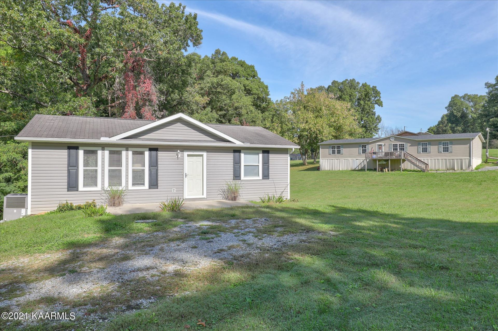 Photo of 2348 &2350 Old Newport Hwy, Sevierville, TN 37876 (MLS # 1170632)