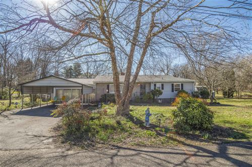 Photo of 3204 Gibbs Drive, Knoxville, TN 37918 (MLS # 1144633)