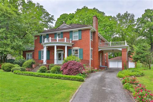 Photo of 433 Scenic Drive, Knoxville, TN 37919 (MLS # 1115635)