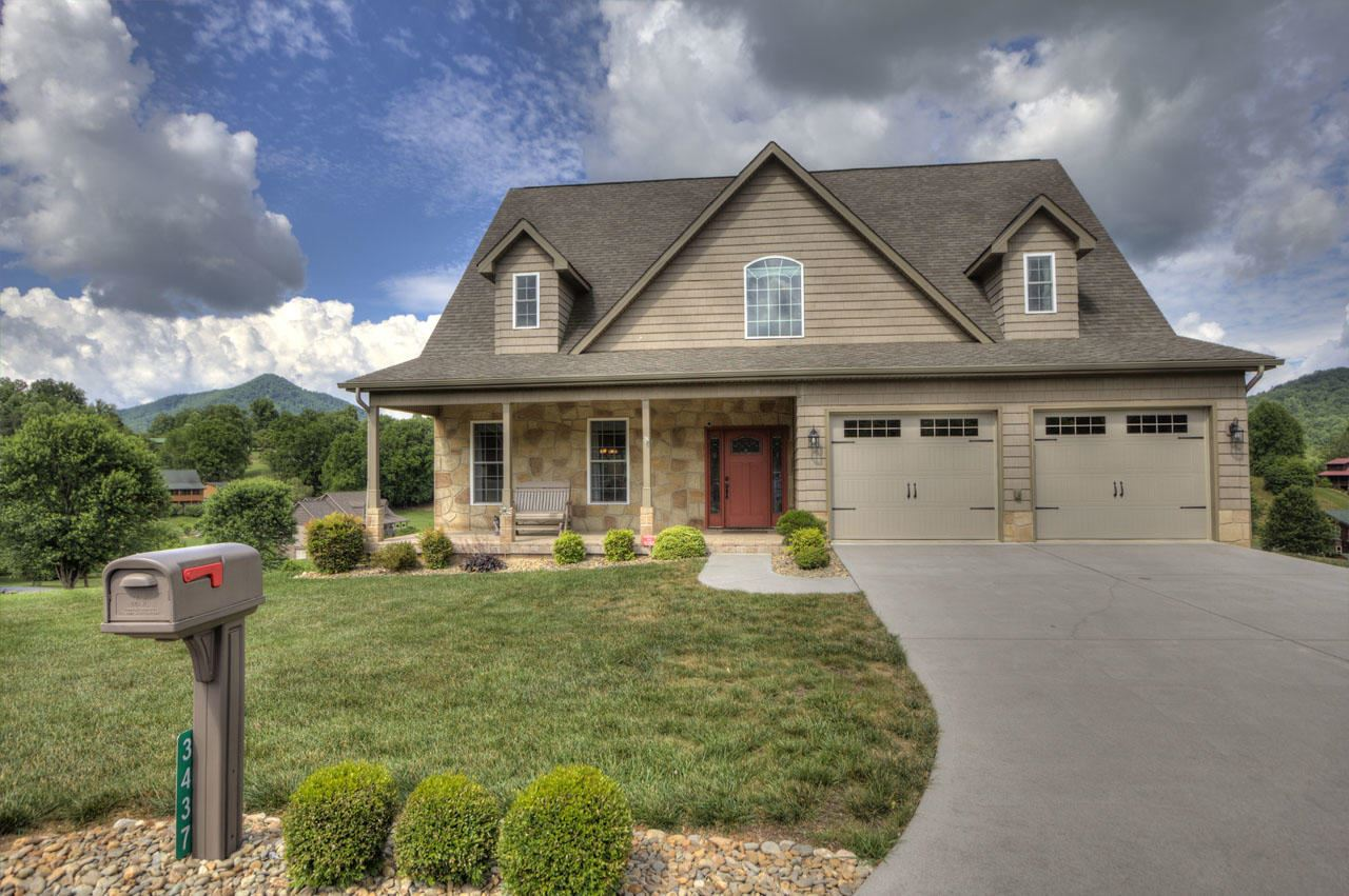 Photo of 3437 Cove Meadows Dr. Drive, Sevierville, TN 37862 (MLS # 1120635)
