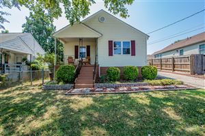 Photo of 1824 Allen Ave, Knoxville, TN 37920 (MLS # 1091636)