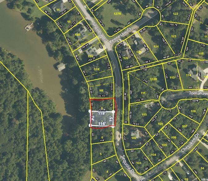Photo for Sequoia Drive, Maryville, TN 37801 (MLS # 1136636)